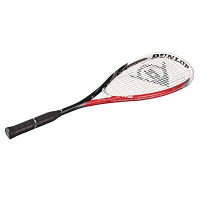 Dunlop Flux 45 Squash Racket - Other View