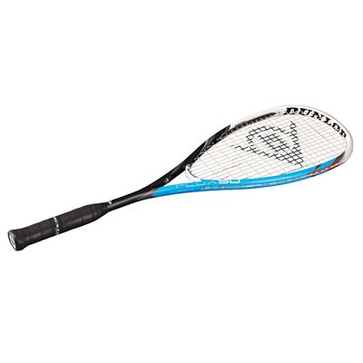 Dunlop Flux 50 Squash Racket - Other View