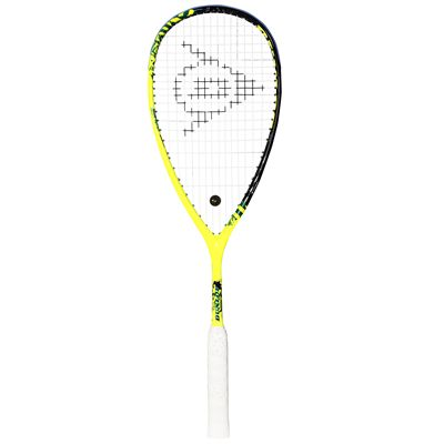 Dunlop Force Revelation 125 Squash Racket - Main