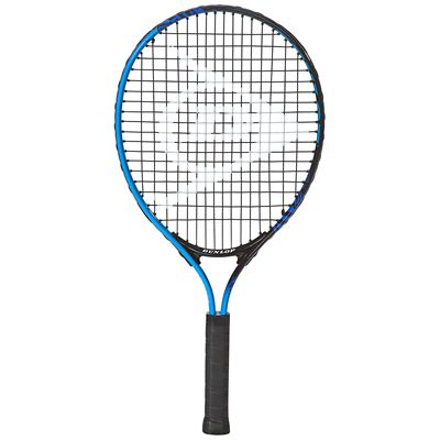 Dunlop Force Team 21 Junior Tennis Racket