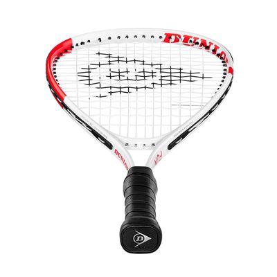 Dunlop Fun Mini Squash Racket Double Pack 2019 - Bottom