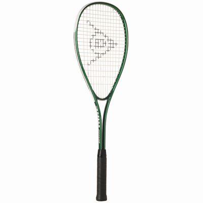Dunlop Hire Alloy Squash Racket