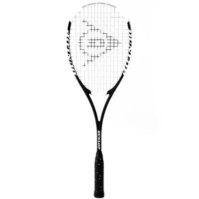 Dunlop HotMelt Pro Squash Racket 2016