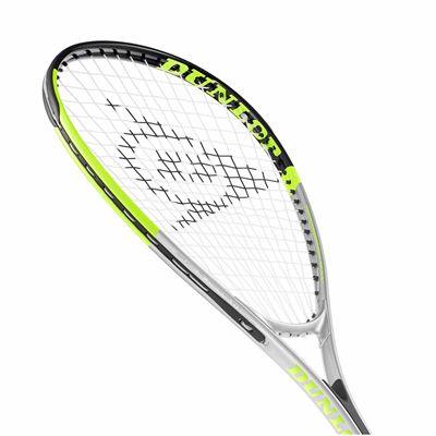 Dunlop Hyper Lite Ti 4.0 Squash Racket Double Pack - Zoom2