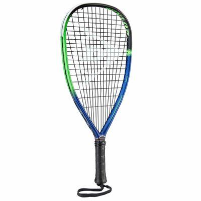 Dunlop Hyperfibre Evolution Racketball Racket - Slant