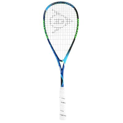 Dunlop Hyperfibre Plus Evolution Pro Nick Matthew Squash Racket