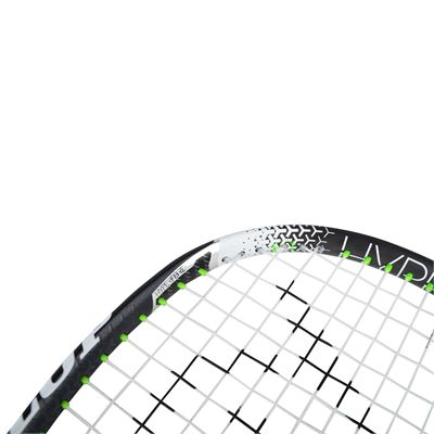Dunlop Hyperfibre Plus Evolution Squash Racket Double Pack - Slant
