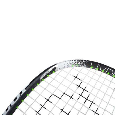 Dunlop Hyperfibre Plus Evolution Squash Racket - Inside