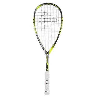 Dunlop Hyperfibre Plus Revelation 125 Squash Racket