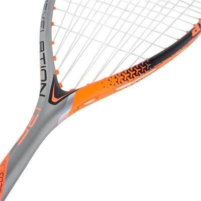 Dunlop Hyperfibre Plus Revelation 135 Squash Racket Double Pack - Frame