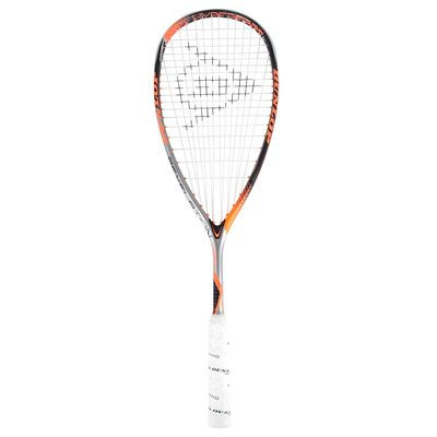 Dunlop Hyperfibre Plus Revelation 135 Squash Racket