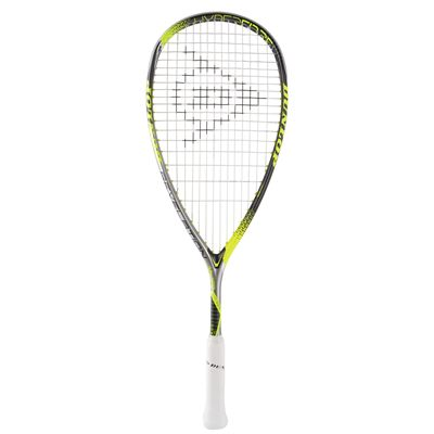 Dunlop Hyperfibre Plus Revelation Junior Squash Racket