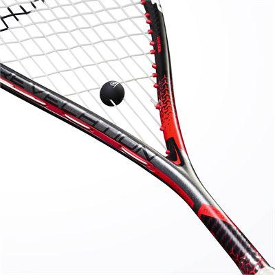 Dunlop Hyperfibre Plus Revelation Pro Lite Squash Racket - Zoomed1