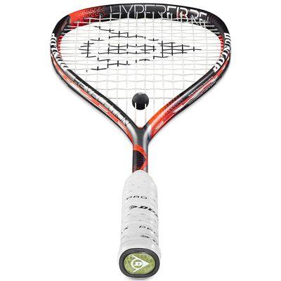 Dunlop Hyperfibre Plus Revelation Pro Lite Squash Racket - Zoomed3