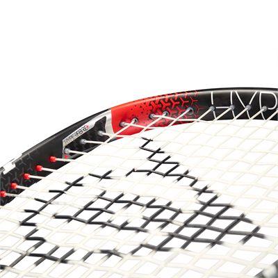 Dunlop Hyperfibre Plus Revelation Pro Lite Squash Racket - Zoomed4