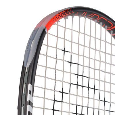 Dunlop Hyperfibre Plus Revelation Pro Ali Farag Squash Racket - Frame