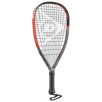 Dunlop Hyperfibre Revelation Racketball Racket - Slant