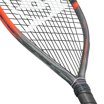 Dunlop Hyperfibre Revelation Racketball Racket - Zoom