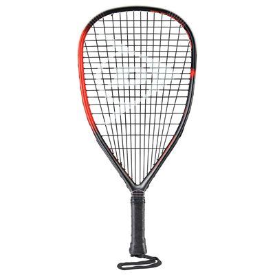 Dunlop Hyperfibre Revelation Racketball Racket