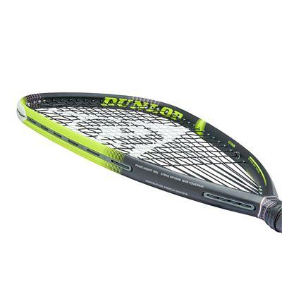 Dunlop Hyperfibre Ultimate Racketball Racket - Angle2
