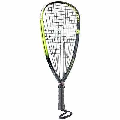 Dunlop Hyperfibre Ultimate Racketball Racket - Slant