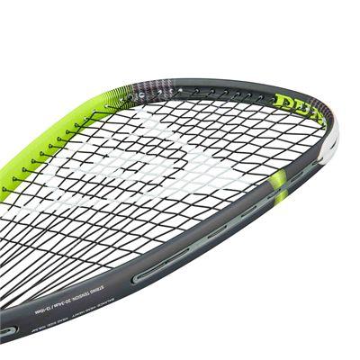 Dunlop Hyperfibre Ultimate Racketball Racket - Zoom2