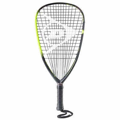 Dunlop Hyperfibre Ultimate Racketball Racket