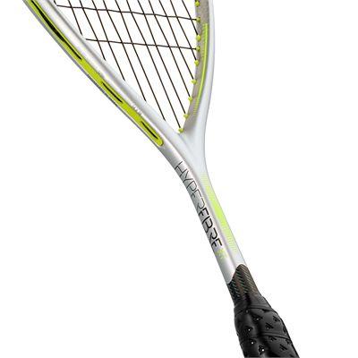 Dunlop Hyperfibre XT Revelation 125 Squash Racket Double Pack - Zoom