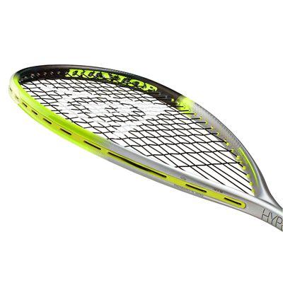 Dunlop Hyperfibre XT Revelation 125 Squash Racket - Zoom2
