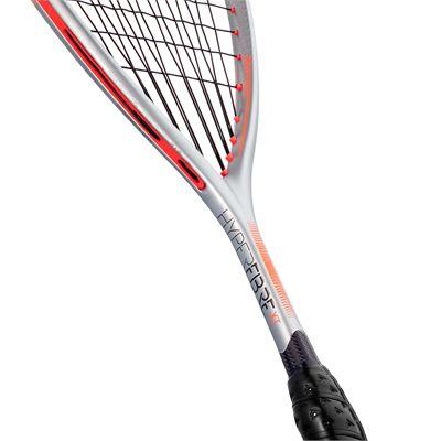 Dunlop Hyperfibre XT Revelation 135 Squash Racket Double Pack - Zoom
