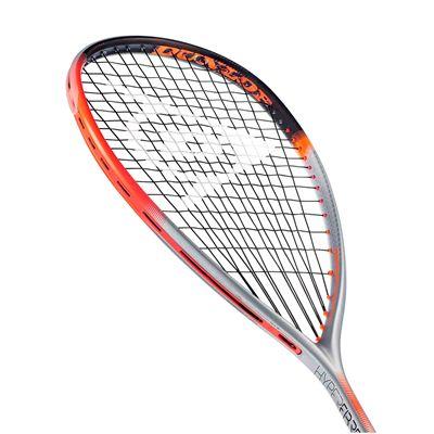 Dunlop Hyperfibre XT Revelation 135 Squash Racket - Zoom2