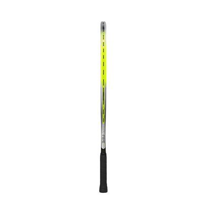 Dunlop Hyperfibre XT Revelation Junior Squash Racket Double Pack - Side2