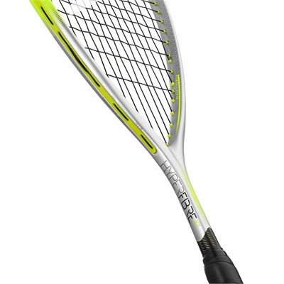 Dunlop Hyperfibre XT Revelation Junior Squash Racket Double Pack - Zoom