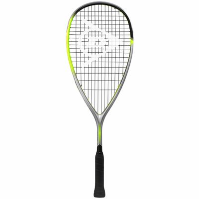 Dunlop Hyperfibre XT Revelation Junior Squash Racket