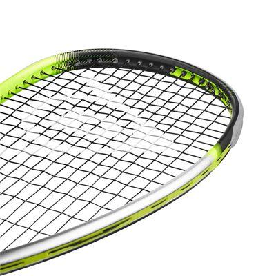 Dunlop Hyperfibre XT Revelation Junior Squash Racket - Zoom2
