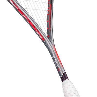 Dunlop Hyperfibre XT Revelation Pro Lite Squash Racket - Zoom2