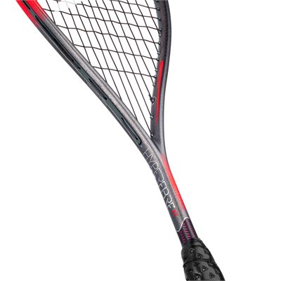 Dunlop Hyperfibre XT Revelation Pro Squash Racket Double Pack - Zoom1