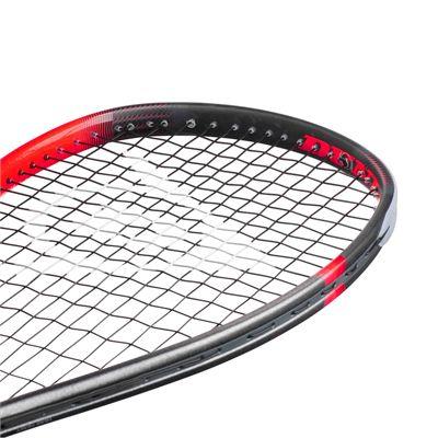 Dunlop Hyperfibre XT Revelation Pro Squash Racket - Zoom1