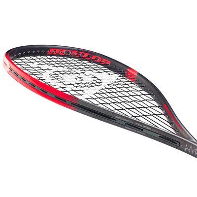 Dunlop Hyperfibre XT Revelation Pro Squash Racket - Zoom2