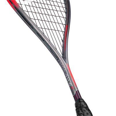 Dunlop Hyperfibre XT Revelation Pro Squash Racket - Zoom