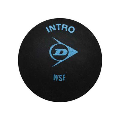 Dunlop Intro Squash Balls - Single Ball