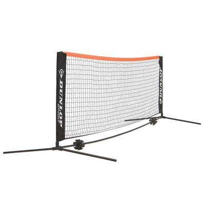Dunlop Mini Tennis 6m Net and Post Set