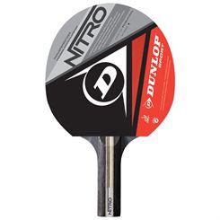 Dunlop Nitro Power Table Tennis Bat