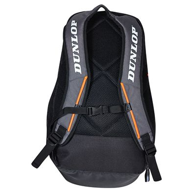 Dunlop Performance Backpack - Back View