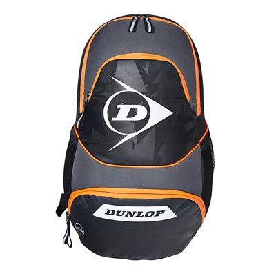 Dunlop Performance Backpack - Front View
