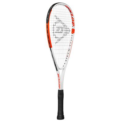 Dunlop Play Mini Squash Racket 2019 - Angled