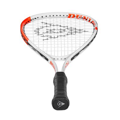 Dunlop Play Mini Squash Racket Double Pack 2019 - Bottom