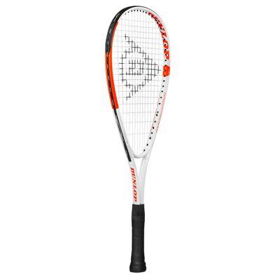 Dunlop Play Mini Squash Racket Double Pack 2019 - Slant