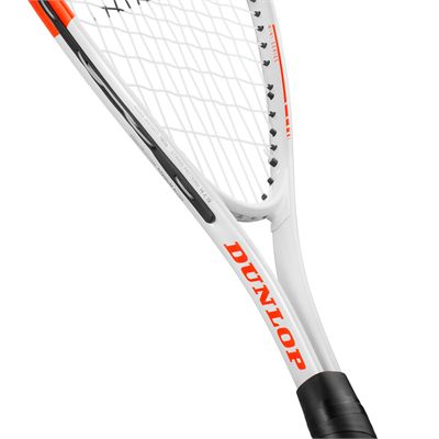 Dunlop Play Mini Squash Racket Double Pack 2019 - Zoom1