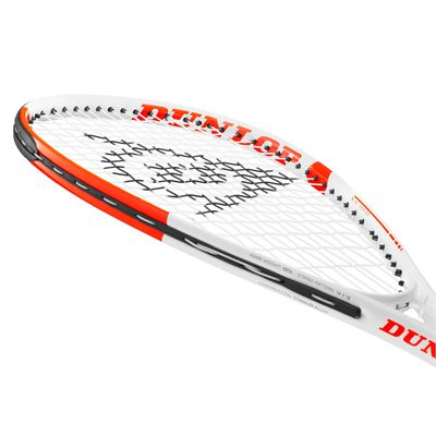 Dunlop Play Mini Squash Racket Double Pack 2019 - Zoom2